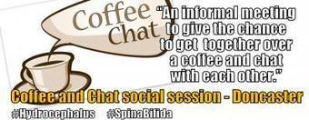 """Remember it's the """"Coffee & Chat social session - Doncaster"""" on the 9th of Jan 2013 