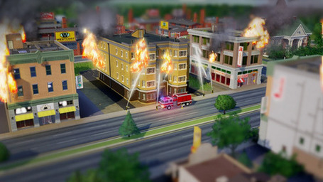 Gamasutra - Features - How Do You Put the Sim in SimCity? | Complex Insight  - Understanding our world | Scoop.it
