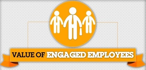 Top 10+ reasons why employee engagement is important   Executive Coaching Growth   Scoop.it