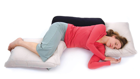 Restorative Yoga for Chronic Pain | Healing Chronic Pain & Disease | Scoop.it