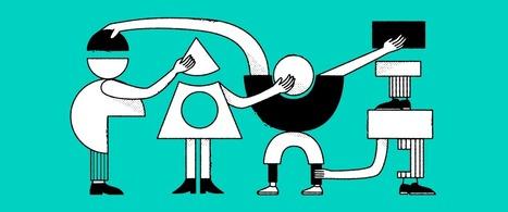 The Way We Build : Airbnb Design   Expertiential Design   Scoop.it