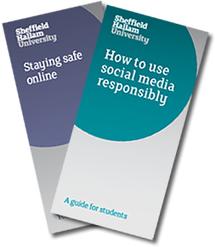 Social media |  Sheffield Hallam University | Digital Literacy - Education | Scoop.it