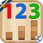 Montessori Siffror – Lär dig räkna med montessorimetoden | iPad i undervisningen | Scoop.it