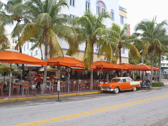 Miami avant les Bahamas   Voyage en Catamaran, rien de plus simple.   Scoop.it