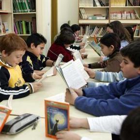 Impotencia de los intermediarios: urgente replanteo de la biblioteca y el bibliotecario escolar | Docencia | Scoop.it