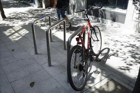 El PSOE de Aranjuez pide que el casco ciclista no sea obligatorio ... - ecodiario | Aranjuez | Scoop.it
