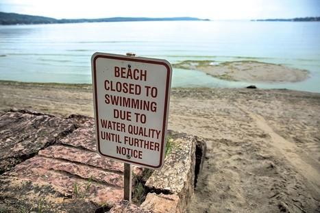 Back to Blue: Lake Champlain Plan Targets Treatment Plants | Canoeing & Kayaking | Scoop.it