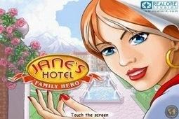 لعبة فندق العائلة | العاب مصريه | Scoop.it