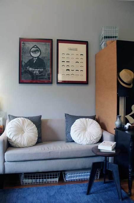 { Visite déco } Comment aménager et personnaliser un studio ? | décoration & déco | Scoop.it