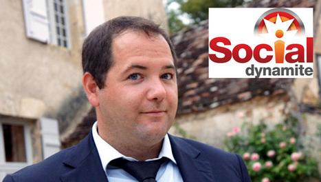Julien Carlier – La promotion sociale scénarisée des contenus via ... | Tendances et cas pratiques en eMarketing et communication digitale | Scoop.it