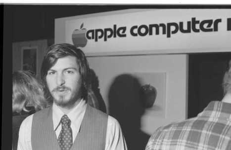 Steve Jobs - Inventor | Business English Video | Scoop.it