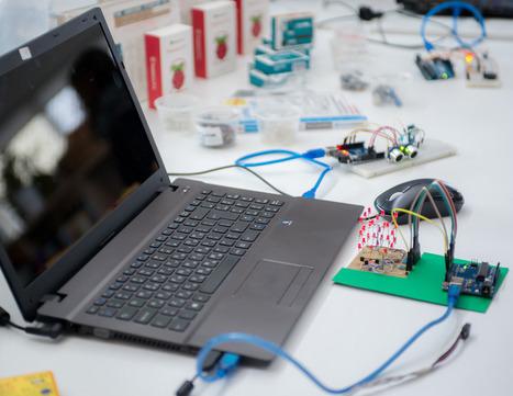 Arduino Workshop | Raspberry Pi | Scoop.it