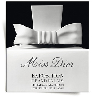 Miss Dior au Grand Palais | Everything is about Fashion. | Scoop.it
