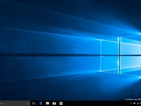Windows 10 Anniversary Update: Watch out for these nasty surprises - TechRepublic | WinTechSolutions | Scoop.it