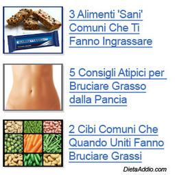 Addominali scolpiti - Come perdere peso | Curiosità | Scoop.it