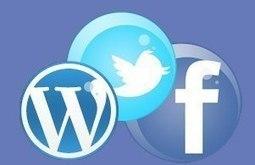 Réseaux sociaux et Web 2.0 | Souris verte | Scoop.it