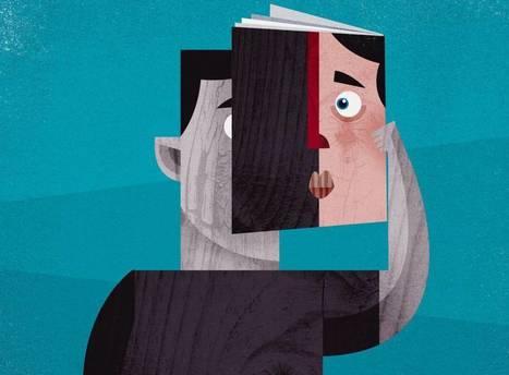Opinión | Leer novelas fortalece el Aparato Imaginario | El rincón de mferna | Scoop.it