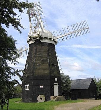 National Mills Weekend: Willingham mill   Milling   Scoop.it