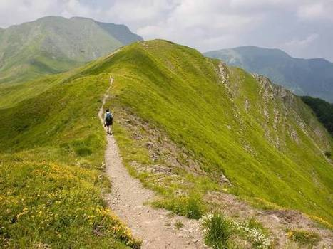 The Apennines: War and peace and a wild mountain walk | Italia Mia | Scoop.it