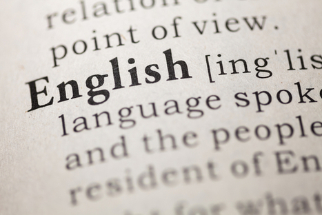What will the English language be like in 100 years? | Second Language | Scoop.it