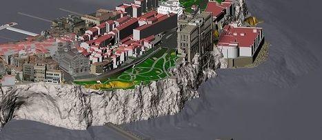 Monaco en 3D : la ville numérique | architecture-bim-hmonp | Scoop.it