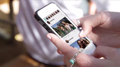 [Bon app'] Tapsule, ou l'art du storytelling d'événements | FrenchWeb.fr | Découvertes web | Scoop.it