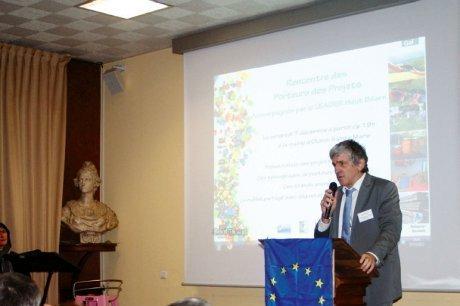Coup de projecteur sur les projets soutenus par l'Europe dans le Haut Béarn | Fonds européens en Aquitaine Limousin Poitou-Charentes | Scoop.it