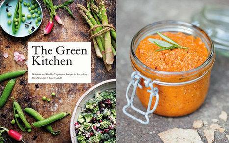 Cookbook of the week: The Green Kitchen - Telegraph.co.uk   Veg(itari)an Meals   Scoop.it