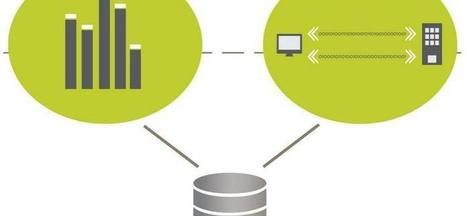 Top 5 Reasons To Use A Distributed Database | database | Scoop.it