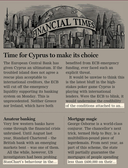 Building The New Financial Times Web App (A Case Study)   Smashing Coding   Galiano Island Books   Scoop.it