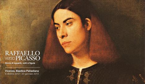 Raffaello verso Picasso. Storie di sguardi, volti e figure | Arti visive-tattili | Scoop.it