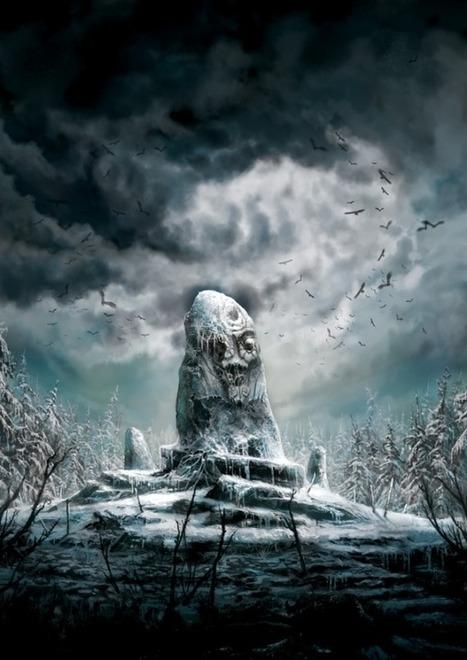 Les Ombres d'Esteren - Occultisme & Lune noire | Les Ombres d'Esteren | Scoop.it