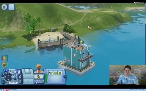 Les Sims 3 : Ile de rêve / Island Paradise – 42 captures << SimCookie   lol1   Scoop.it