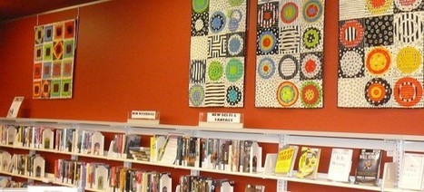 Library as Incubator Project - libraries & artists working together | The Information Professional | Scoop.it