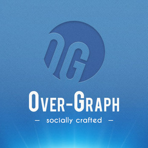 Over-Graph, socially crafted | La boîte à outils du Community Manager | Scoop.it