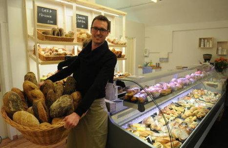 Il ne vend que du pain de la veille. Et ça marche! {Suisse} | 20 minutes.ch | Actu Boulangerie Patisserie Restauration Traiteur | Scoop.it