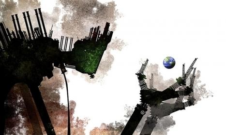 Le capitalisme survivra-t-il à l'urgence écologique ? | Objection de croissance | Scoop.it