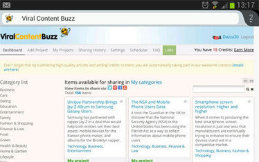 Mobile Technology needs a little Viral Content Buzz | Mobile Marketing | News Updates | Scoop.it