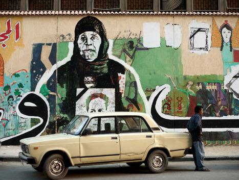 Oasis Unedited | World of Street & Outdoor Arts | Scoop.it