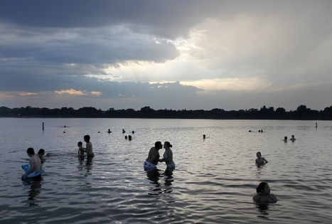 Minnesota lakes contaminated with all kinds of chemicals | Shelby's Gov&Law | Scoop.it