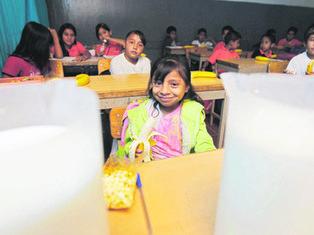 Subsidiarán alimentos en nuevas escuelas de tiempo completo - Informador.com.mx | pef | Scoop.it
