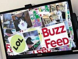 BuzzFeed écrit l'avenir de la presse | DocPresseESJ | Scoop.it