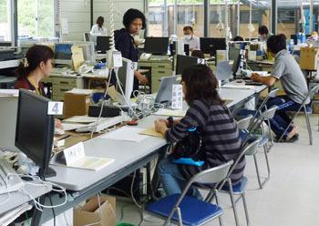 [Eng] La ville de Tohoku permet l'enregistrement des décès | The Japan Times Online | Japon : séisme, tsunami & conséquences | Scoop.it