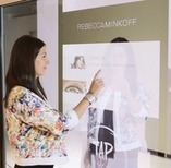 Rebecca Minkoff tosses cash registers with new connected store - Mobile Commerce Daily - Multichannel retail support | Commerce & Digital Marketing | Scoop.it