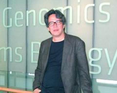 Fil-Am dean of New York University unlocks 'secret life' of rice - GMA News | Plant Genomics | Scoop.it