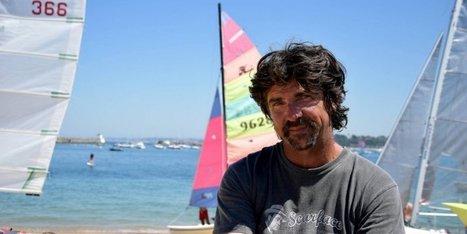 Ciboure : à Socoa, le Yacht Club Basque recrute des jeunes pour la rentrée   BABinfo Pays Basque   Scoop.it