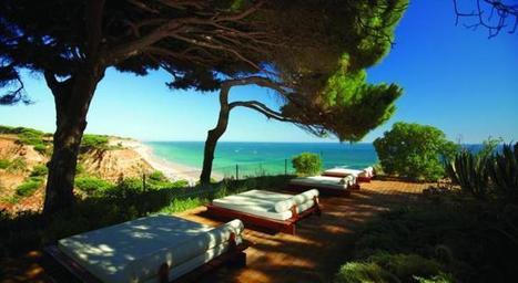 Top 3 des meilleurs hôtels en Algarve | Visiter le Portugal | Scoop.it