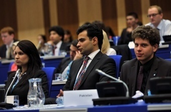 UOW: Model United Nations | Tidbits of eLearning | Scoop.it
