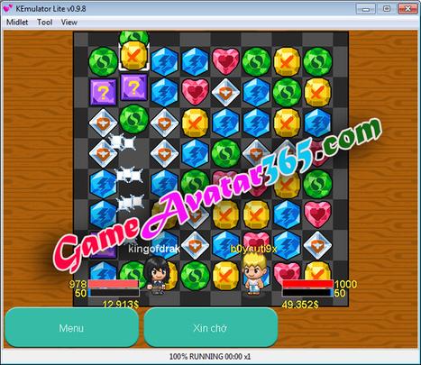 Hướng dẫn chơi game Kim Cương trong Avatar | Game avatar | Scoop.it