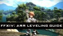 FFXIV ARR | FFXIV ARR Leveling Guide | Scoop.it